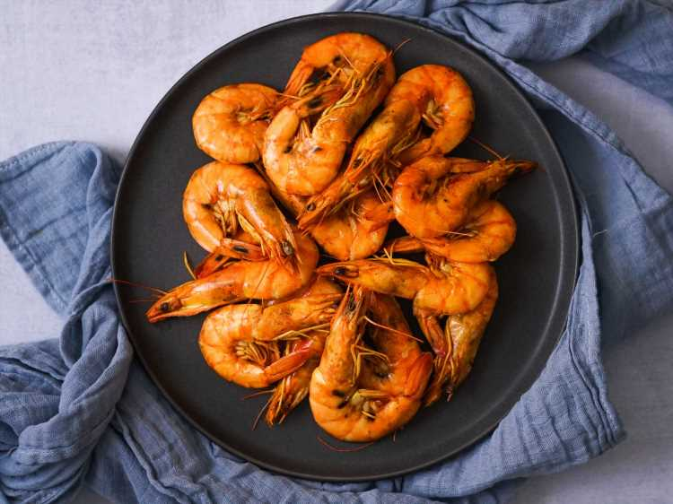 Jamaican Pepper Shrimp Recipe
