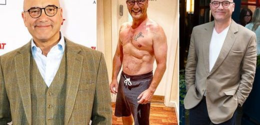 Gregg Wallace weight loss: TV host shares how he stays fit 'every day' after losing 4st