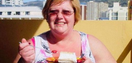 Inspirational passenger loses eight stone after being humiliated by an air hostess