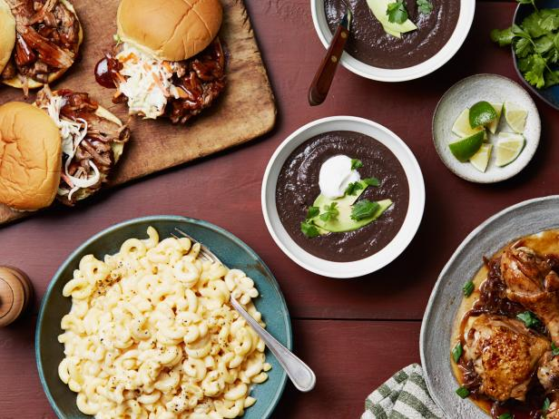 Must-Try Instant Pot Recipes