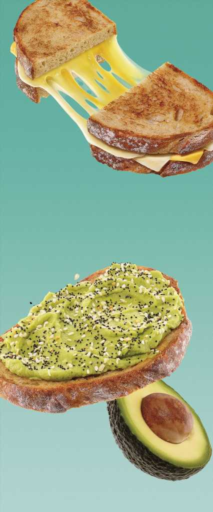 Dunkin' Is Adding Avocado Toast To Its Menu And It Sounds Absolutely Incredible
