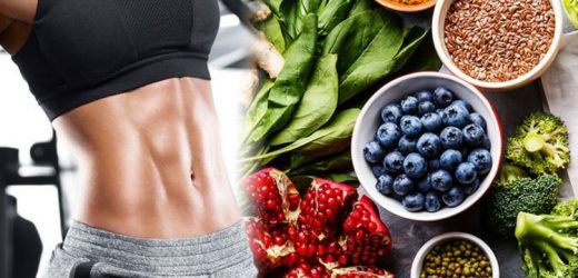 Weight loss: Best way to burn belly fat fast – expert shares top five tips