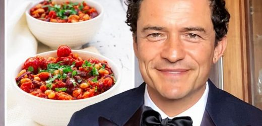 Orlando Bloom baffles fans with daily breakfast routine – diet includes 'brain octane oil'