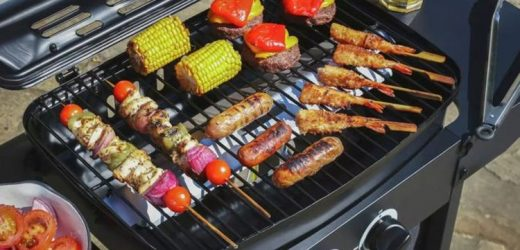 The best gas BBQs from Argos, Amazon and Robert Dyas