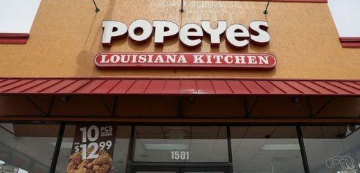 Popeyes: Where will US chicken chain Popeyes open in UK?