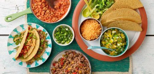 Our Favorite Taco Recipes