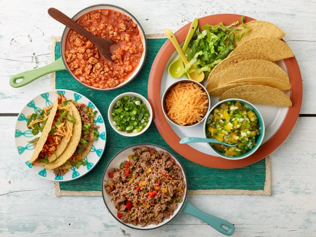 Our Favorite Taco Recipes
