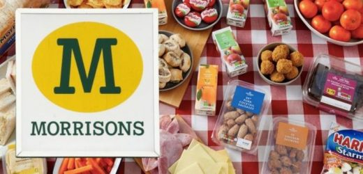 Morrisons launches new picnic boxes for outdoor meet ups – here's what's included