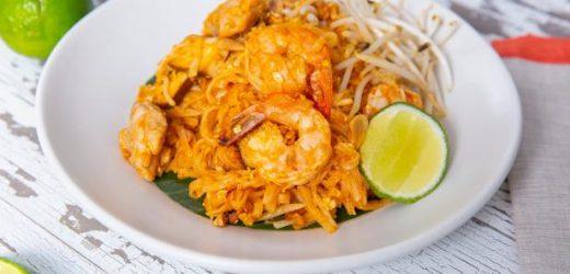 15 Delicious Thai Recipes