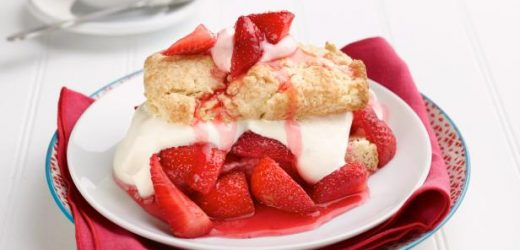 Our Sweetest Strawberry Recipes