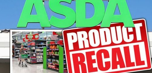 Asda shares urgent food recall on chicken, ice cream and more – including salmonella risk