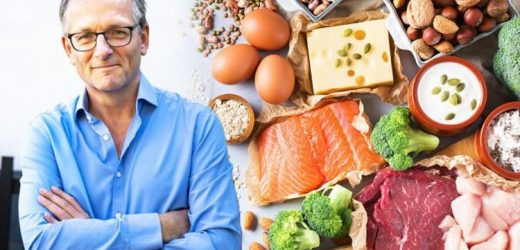 Weight loss: Eating more protein can help burn fat – Dr Michael Mosley shares tips
