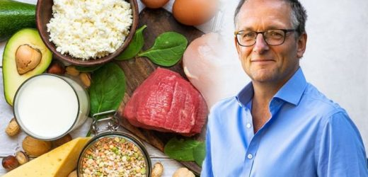 Weight loss: Dr Michael Mosley on 'best' diet plan to help burn fat – 'start gradually'
