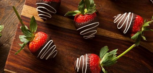 World Chocolate Day 2021 recipes – THREE of the best chocolate recipes to bake tomorrow
