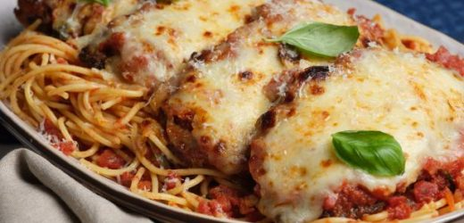 Our Best Chicken Parmesan Recipes