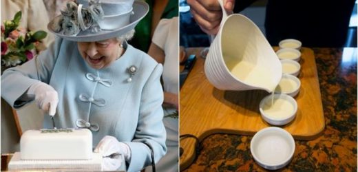 The Queen's favourite dessert with only three ingredients – how to make