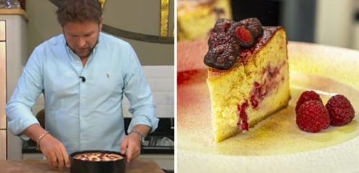 James Martin: Chef shares 'crucial' tip for 'authentic' New York vanilla cheesecake