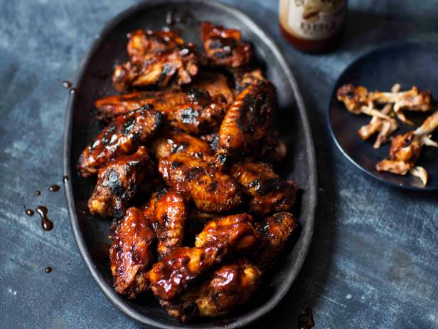 Our Best Baked Chicken Wings