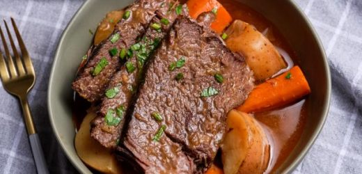 Stick-to-Your Ribs Pot Roast Recipes That Beat All Others