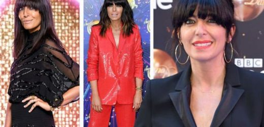 Claudia Winkleman shares unusual exercise and diet secrets 'Don't believe in water'