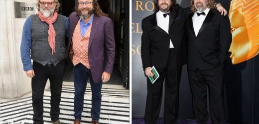 Hairy Bikers weight loss: Dave and Si lost more than 3st each with easy changes to diet