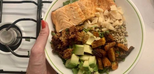 I'd Never Tried An Air Fryer, So I Cooked Every Meal In One For A Week
