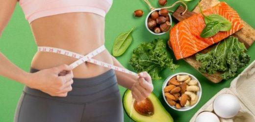 Keto diet: How to follow the plan correctly to gain the 'maximum benefits' for weight loss