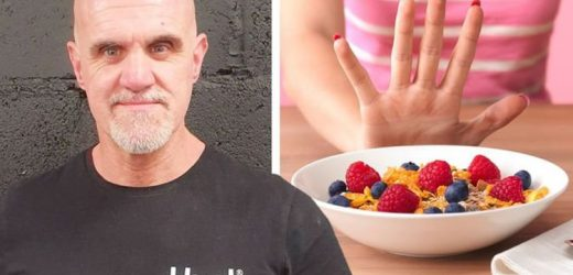 Nutritionist warns against breakfast cereals when trying to lose weight – 'Not healthy!'