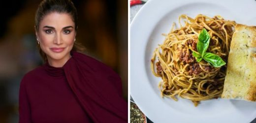 Queen Rania 'really simple' diet plan: Jordanian royal cut down on two things to slim